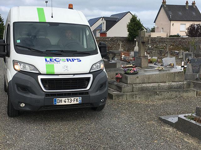 Aeos lecorps services saint-georges-des-groseillers